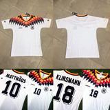 Camiseta Alemania Mundial 94 Importada