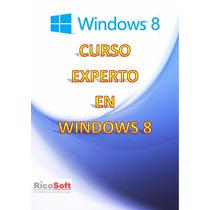 Microsoft Windows 8 Experto Libro Digital Pdf