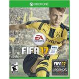 Fifa 17 (xbox One - Nuevo/sellado + Envio Gratis)