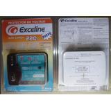 Protector De Aire Y Refrigeradores Exceline 220 Y 110 Nuevo