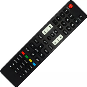 Controle Remoto Tv Semp Toshiba Ct6710 48l2400 40l2400