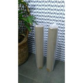 Papel Kraft Em Rolo Kit 2 Bobinas De 60cm Largura