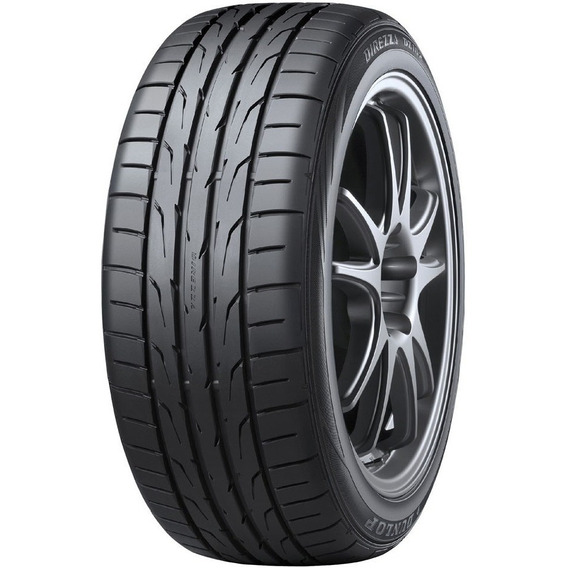 Neumatico Dunlop Direzza Dz102 235 45 R17 94w Cavallino