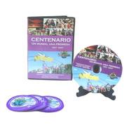 Pack Dvd Wsj 2007 + Insignia De Colección Patio Scout