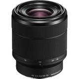 Sony Fe 28-70mm F3.5-5.6 Oss + Filtro Uv Hoya + Envío Gratis