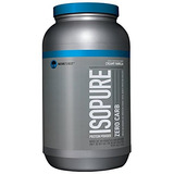 Isopure Zero Carb Protein Powder, 100% Whey Protein Isolate,