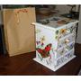 Mueble Alhajero Con 4 Cajones Envio T/pais