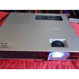 Hitachi Cpx 5 Lcd Proyector 2500 Ansilumenes Excelente Estad
