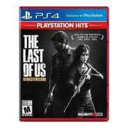 The Last Of Us Ps4 Sellado Fisico Playstation 4 Sevengamer