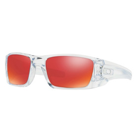 Lentes Oakley Fuel Cell Polished Clear Torch Iridium 9096 H6 1b2e960aee