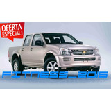 Manual Despiece Catalogo Partes Chevrolet Luv Dmax Español