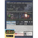 Ps4 Alien: Isolation Nostromo Sellado Legoz Zqz Ref 1295