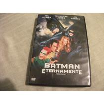 Dvd Batman Eternamente Val Kilme