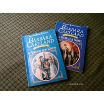 Romances Barbara Cartland Serie Ouro 12 E 17 Leia O Anuncio!