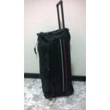Maleta Nueva Tipo Bolso D Viaje Con Ruedas 62 X 30 X 28