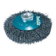 Escova De Aço Circular Para Esmerilhadeira Makita D-55398 *