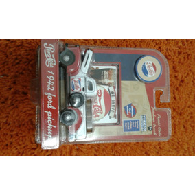 Ford Pickup Truck 1942 Pepsi Cola - 1/43 1:43