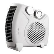 Caloventor Estufa Calefactor Electrico Termostato Winco W116 Diseño Moderno Horizontal Vertical Ideal Baños