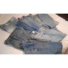 Combo 5 Jean Legacy Lote X 4+ Bermudas Pantalon Chupìn Video