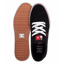 Zapatillas Dc Tonik Blk // Skate // Urbanas // Envios