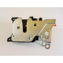 Fechadura Porta Dianteira Esquerda S10 95/11 Blazer 96/11 4p