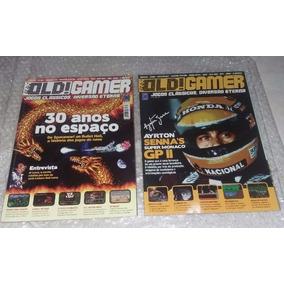 Revista Old! Gamer