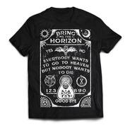 Camiseta Bring Me The Horizon Rock Activity