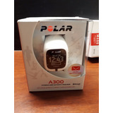 Polar A300 Fitness Activity Tracker Without Heart Rates Wate