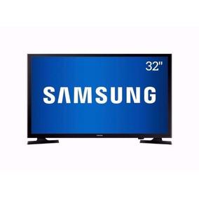 Tv Samsung 32 Led Hdmi Usb Digital - Nova + Garantia!!!!!