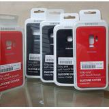 Case Silicona Samsung S7 Edge ,s8,s8 Plus ,s9 ,note 8