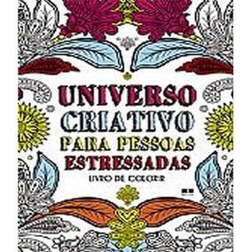 Universo Criativo Para Pessoas Estressadas
