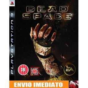 Dead Space + Amy - Ps3 - Cod Psn - Envio Imediato.