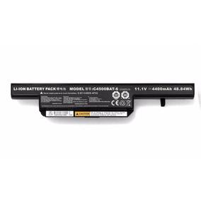 Bateria Notebook Para Positivo Sim C4500bat-6 4400mah 11.1v