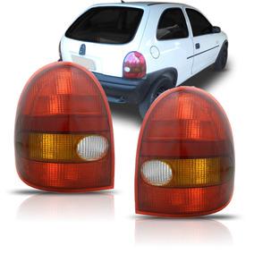 Lanterna Traseira Corsa Hatch 1994 1995 1996 1997 1998 1999