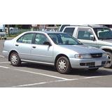 Software De Despiece Nissan Sunny 1995-1999, Envio Gratis.