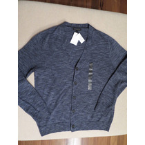 Sweater Cardigan Banana Republic Hombre