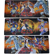 Playmat, Game Mat, Yugioh! Gold Series 4 (colección Sellada)