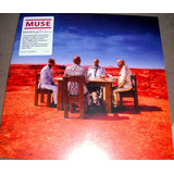 Muse - Black Holes & Revelations (vinilo, Lp, Vinil, Vinyl)