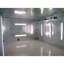 Cabinas Para Pintar Muebles,autos,metales,plástico,madera5.1