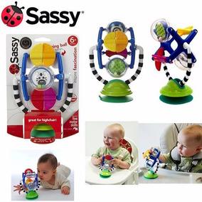 Estación De Juegos Para Bebés - Sassy