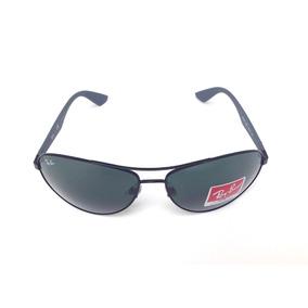 2c6bd09a01 Ray Ban Rb 3342 Warrior Color 006 Negro Verde - Gafas De Sol en ...