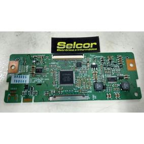 Placa T-con 6870c-0238b Tv Philips 32pfl3404/78