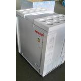 Refrigerador Congelador Mundo Blanco 150 Litros Nueva
