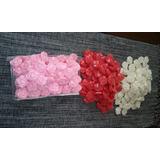 70 Mini Rosa Sabonete Artesanal - Decoração Ano Novo, Festa