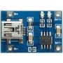 Modulo De Carga Tp4056 1000ma Cargador Micro Usb