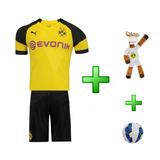 Camisa Infantil Do Borussia Dortmund - Camisa Borussia Dortmund no ... cdba416ebb5a2
