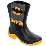 Bota Batman Ou Super Homem Galocha Liga Da Justiça 21766