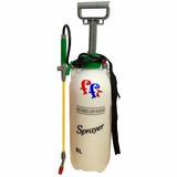 Pulverizador Fumigador Insecticida Manual 8 Lts Servim Ff