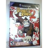Donkey Konga 2 - Gamecube - Nuevo Caja Sellada - Ojh