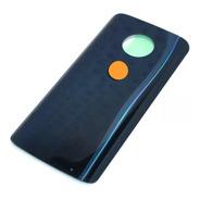 Tapa Trasera Para Vidrio Motorola Moto G6 Alta Calidad